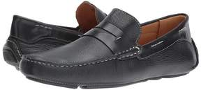 Matteo Massimo Florencia Penny Driver Men's Slip on Shoes