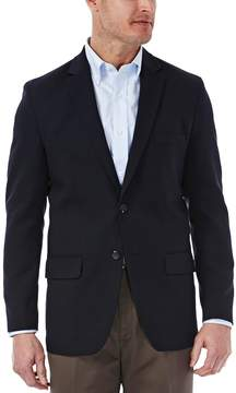 Haggar Men's In Motion Slim-Fit Blazer