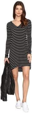 Clayton Chelsea Stripe Amity Dress