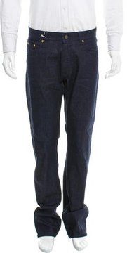 Marc Jacobs Slim-Fit Jeans w/ Tags
