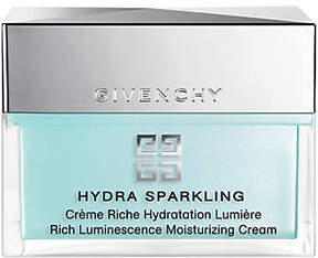 Givenchy Hydra Sparkling Moisturizing Cream1.7 oz
