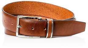 HUGO BOSS BOSS Froppin Leather Belt