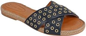 Corso Como Porter Leather Sandal