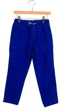 Junior Gaultier Girls' Straight-Leg Cargo Pants w/ Tags