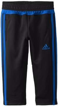 adidas Energy Tiro 15 Pant Soccer Trackpants - Black/Blue - Boys - 4