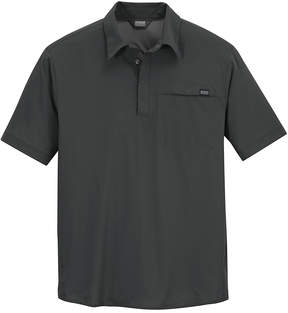 Outdoor Research Charcoal Astroman Sun Polo - Men