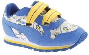Puma Unisex Children's Minions ST Runner V Sneaker