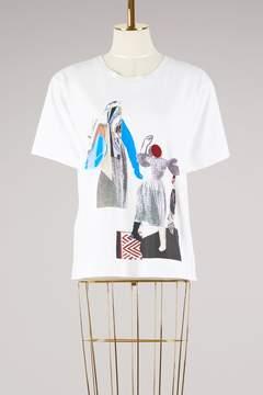Marni Short sleeves t-shirt