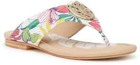 Tommy Bahama Royal Palm Leather Sandal