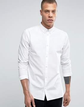Dr. Denim Alvar Slim Fit Shirt