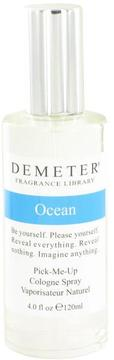 Demeter by Demeter Ocean Cologne Spray for Women (4 oz)