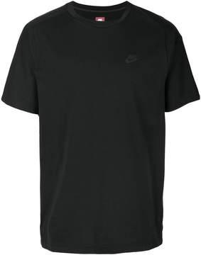 Nike sportswear bonded short sleeve T-shirt