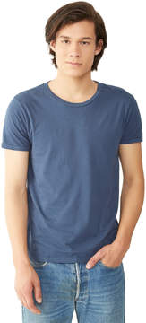 Alternative Apparel Heritage Garment Dyed Crew T-Shirt