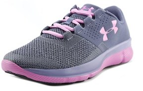 Under Armour Ggs Tempo Tck Round Toe Synthetic Walking Shoe.
