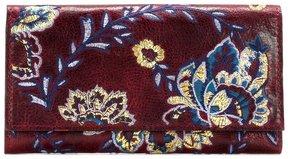 Patricia Nash Provencal Escape Embroidery Collection Terresa Wallet