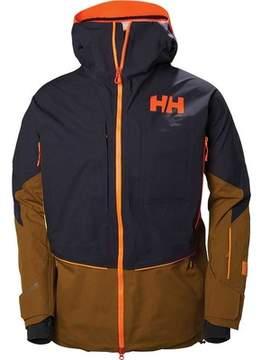 Helly Hansen Elevation Softshell Jacket (Men's)