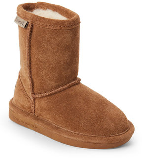BearPaw Toddler Girls) Hickory Eva Winter Boots