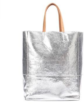 Juicy Couture Women's Juicy Metallic Tote Bag