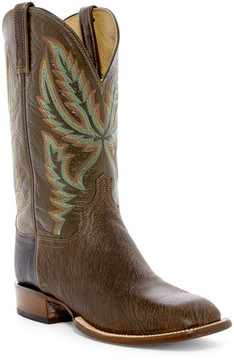 Lucchese Genuine Leather Cowboy Boots