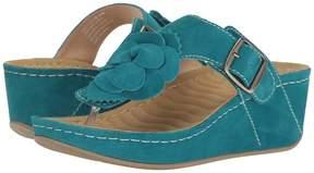 David Tate Spring Women's Clog/Mule Shoes