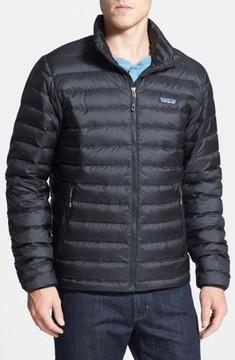 Patagonia Men's Water Repellent Down Jacket