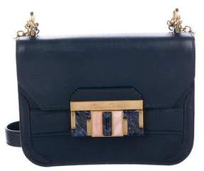 Oscar de la Renta Madison Crossbody Bag