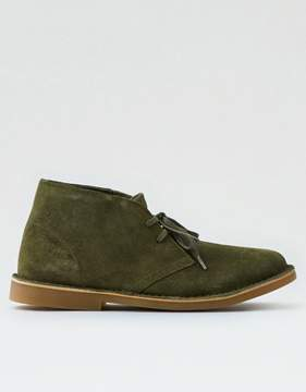 American Eagle Outfitters AE Suede Desert Boot