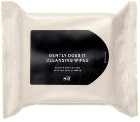 H&M Cleansing Wipes
