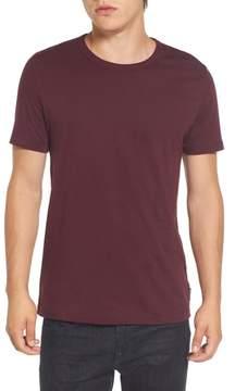 French Connection Men's Slim Fit Crewneck T-Shirt