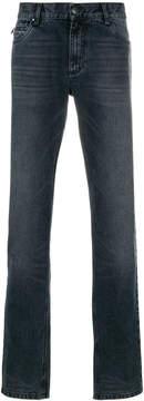 Paul & Shark straight-leg denim jeans