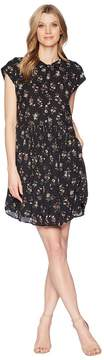 Bobeau B Collection by Mare Dolman Sleeve Dress Women's Dress
