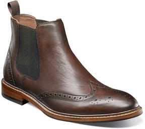Florsheim Men's Sheffield Wingtip Boot