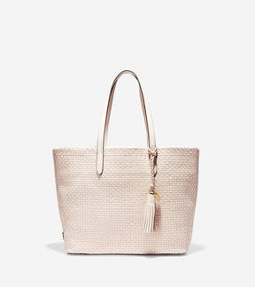 Cole Haan Payson Woven Tote