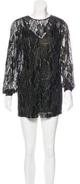 Alice McCall Lace Mini Dress w/ Tags