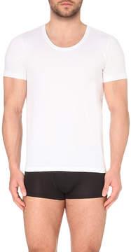 Hanro Superior crew-neck t-shirt