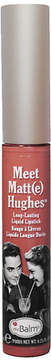 TheBalm Meet Matt(e) Hughes Long Lasting Liquid Lipstick Doting