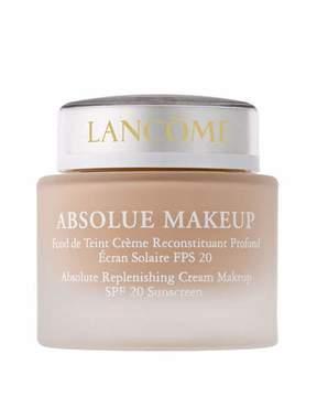 Lancôme Absolue Makeup Absolute Replenishing Cream Makeup SPF 20