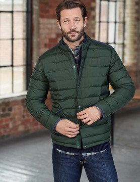 Boden Highgate Quilted Jacket