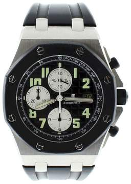 Audemars Piguet AP Royal Oak OffShore 25940SK.00.D002CA.02.A Chrono Watch