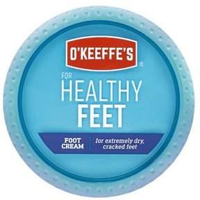 O'Keeffe's Healthy Feet Jar 2.7 oz