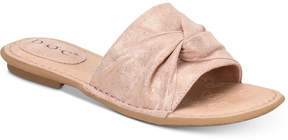 b.ø.c. Haley Flat Sandals Women's Shoes