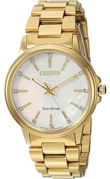 Citizen FE7032-51D Eco-Drive Watches