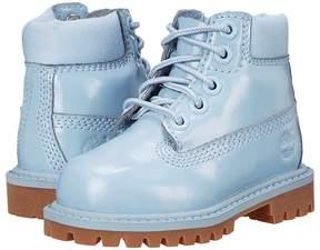 Timberland Kids 6 Premium Waterproof Boot (Toddler/Little Kid)