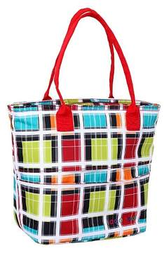 JWorld J World Lola Lunch Tote - Color Stripes