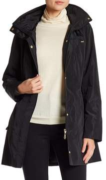Ellen Tracy Packable Raincoat