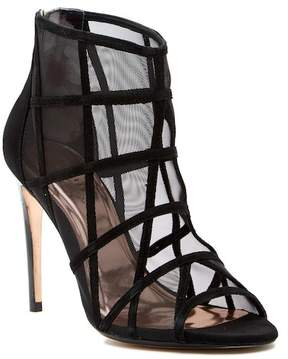 Ted Baker Xstal Caged Suede Bootie