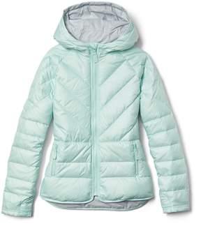 Athleta Girl Downtastic Jacket