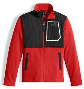 The North Face Glacier Track Jacket, Size XXS-XL