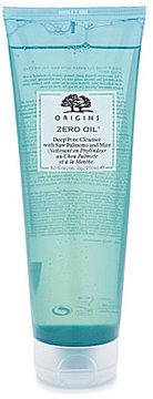 Origins Zero OilTM Deep Pore Cleanser with Saw Palmetto & Mint