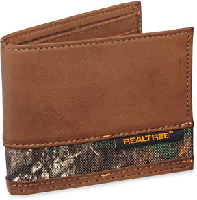 JCPenney Realtree Passcase Wallet